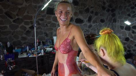 Lindsey Vonn Scandal