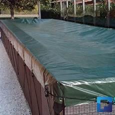 couverture hivernage piscine couverture d hivernage pour dvc24 pamatrex sa piscines