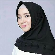 Tutorial Segi Empat Ruby Ragam Muslim