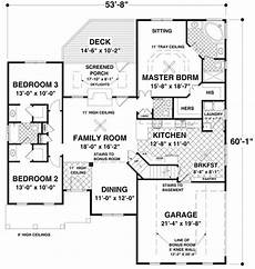 1800 sf house plans house plan 036 00207 craftsman plan 1 800 square feet