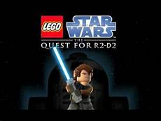 lego wars quest for r2d2