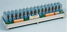 m15190240803 relais d interface 1 rt pour montage sur