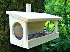 Futterhaus Selber Bauen - nistkasten selber bauen und anbringen vogelhauser