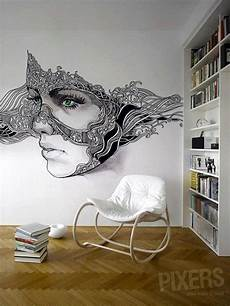 Home Wall Decor Drawing Ideas by 40 Easy Wall Ideas To Decorate Your Home