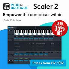 noteperformer review scaler 2 music theory tools by plugin boutique strongmocha