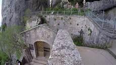 La Sainte Baume Grotte De Sainte Madeleine