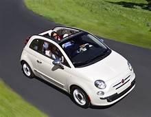 Cute Cars Fiat Cabrio And MINI All4 Countryman  The Car