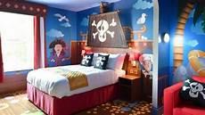 Hotel Dengan Desain Kamar Lucu Favorit Anak Anak