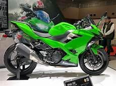 Modifikasi All New 250 Fi 2018 by Galeri Foto All New Kawasaki 250fi 2018 Keren Tapi