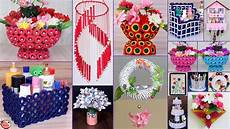 19 news paper craft idea diy room decor 2019 diy projects youtube