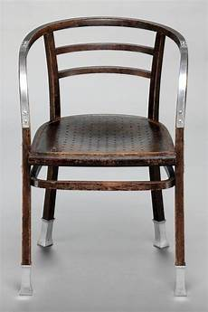 Otto Wagner Le Mobilier Mobilier Assises