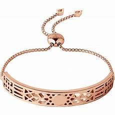 links of london timeless extension rose gold bracelet