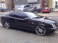 mercedes clk 230 kompressor photos reviews news