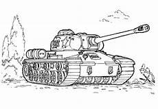 ausmalbilder malvorlagen panzer kostenlos zum