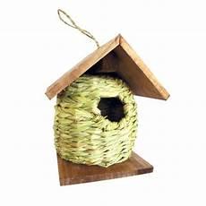 nichoir samoa caillard nichoir pour oiseau wanimo