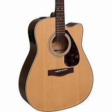 yamaha fx335c dreadnought acoustic electric guitar