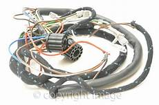 Wiring Harnes Uk by Bsa A50 A65 Braided Wiring Harness Uk Made 1962 65