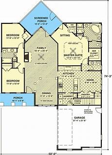exclusive 3 bed house plan with game room 3 bed house plan with two bonus rooms 20040ga