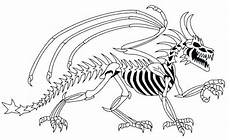 dinosaur fossil coloring pages at getcolorings free