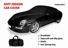 soft indoor car cover for porsche 911 996 997 coupe