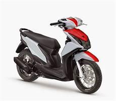 Modifikasi Honda Beat Fi Velg 17 by Beat Fi Modifikasi Velg 17 Thecitycyclist