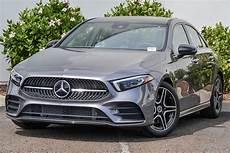 New 2019 Mercedes A Class A 220 Sedan In Santa