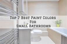 brush and roll painting top 7 best paint colors for small bathrooms brush and roll painting