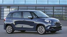 2018 fiat 500l and 2017 500x get updates the car magazine