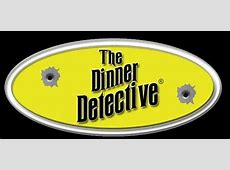 The Dinner Detective San Diego   San Diego A List