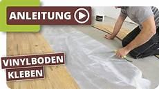 vinylboden auf fliesen verlegen vinylboden kleben verlegeanleitung f 252 r vinylsheets youtube
