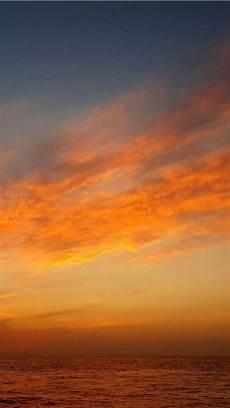 Sunset Orange Sky Wallpaper sunset orange sky calm wallpaper orange sky orange