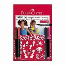 Faber Castell Ausmalbilder Kinder Zum Gl 252 Ck Nicht F 252 R Immer Tattoos Zum Aufmalen