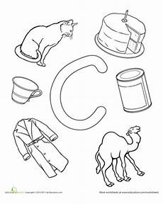 letter c worksheets coloring 24041 c is for preschool letters learning letters letter c activities