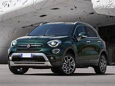 fiat configurator and price list for the new 500x cross look