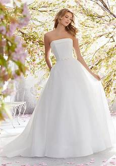 Wedding Gown lucille wedding dress style 6897 morilee