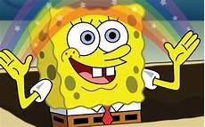Gambar Spongebob Keren Koleksi Gambar Hd
