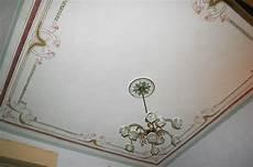soffitti decorati restauro soffitti decorati abitazione privata torino
