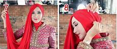 Tutorial Segi Empat Hijabiworld