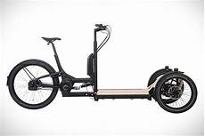 Heisenberg Cd1 Cargo E Trike S Gear