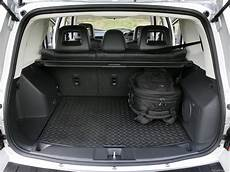 Jeep Patriot Uk Version Picture 37 Of 52 Boot Trunk