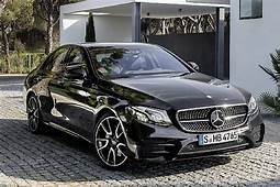 2018 Mercedes AMG E43 Test Drive And Review