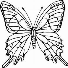 butterfly coloring printables for