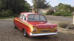 Sold Classic Ford Cortina Mk1 Gt Saloon In Cambridge