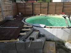 Pool Verputzen Seite 3 Gartenforum Auf Energiesparhaus At