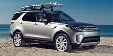 suv land rover 2017 land rover discovery a revolutionary size suv