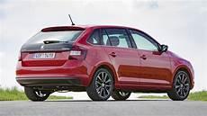 Skoda Rapid Spaceback 1 0 Tsi 2017 Review By Car Magazine