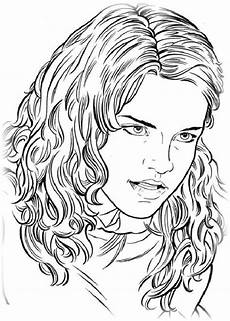 ausmalbilder harry potter kostenlos coloring pages for