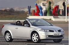 Renault Megane Cc 2003 2010 Used Car Review Car