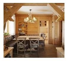 inneneinrichtung wohnzimmer holz h 246 lzerne inneneinrichtung elegante rustikale wohnung im