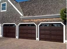 9 7 Garage Doors by Thermacore 174 Premium Insulated Series 190 490 Garage Doors